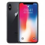 Apple iPhone X 64Gb Fekete eladó