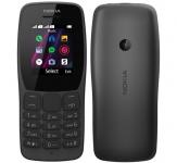 Nokia 110 (2019) Black eladó