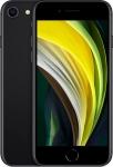 Apple iPhone SE 2020 64GB 3GB RAM Fekete eladó