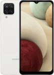Samsung Galaxy A12 64GB 4GB RAM White Dual eladó