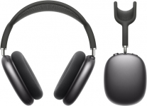 Apple AirPods Max Space Grey With Black Headband eladó