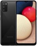 Samsung Galaxy A02S 32GB 3GB RAM Fekete eladó