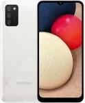 Samsung Galaxy A02S 32GB 3GB RAM Fehér eladó