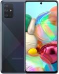 Samsung Galaxy A71 128GB 8GB Prism Crush Black eladó