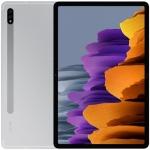 Samsung Galaxy Tab S7 Plus 12 4 5G 128GB Mystic Silver T970 eladó