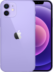 Apple iPhone 12 128GB Purple eladó