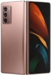 Samsung Galaxy Z Fold 2 5G 256GB 12GB RAM Mystic Bronze Dual eladó