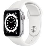 Apple Watch Series 6 Alu Sport LTE 44mm White eladó
