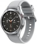 Samsung Galaxy Watch 4 Classic 46mm Ezüst R890 eladó