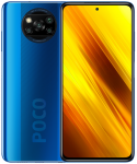 Xiaomi Poco X3 128GB 8GB RAM Cobalt Blue Dual eladó