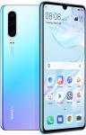 Huawei P30 128GB 6GB Kristály Kék Dual eladó