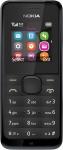 Nokia 105 Fekete  eladó