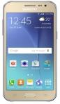 Samsung Galaxy J2 J200H Arany Dual Sim eladó