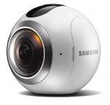 Samsung Gear 360 panoráma kamera eladó