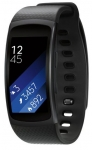 Samsung Gear Fit 2 SM 630 Fekete eladó