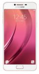 Samsung Galaxy C7 32 GB Dual Sim LTE Pink Arany eladó