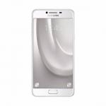 Samsung Galaxy C7 32 GB Dual Sim LTE Ezüst eladó