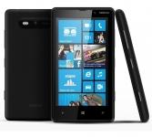Nokia Lumia 820 Fekete eladó