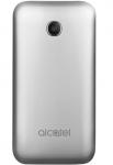 Alcatel 2051D Ezüst Dual Sim eladó