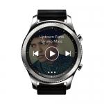 Samsung Gear S3 R770 Classic Ezüst eladó