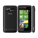 HTC 7 Trophy (Mazaa) Fekete eladó