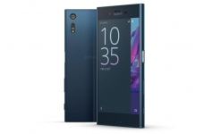 Sony Xperia XZ F8331 Kék 32 GB eladó