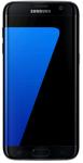 Samsung Galaxy S7 Edge Fekete DS eladó