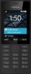 Nokia 150 Fekete Dual Sim eladó