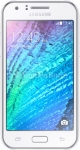 Samsung Galaxy J1 Ace J110H Fehér Dual Sim eladó