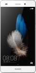 Huawei Ascend P8 Lite Dual Sim Fehér eladó